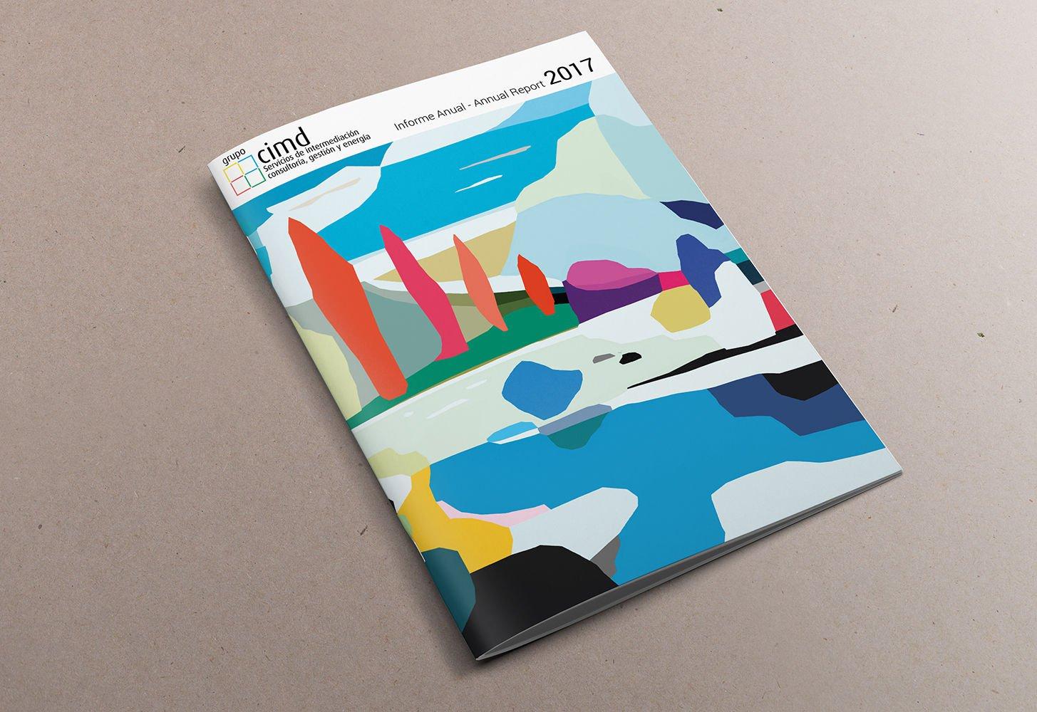 Informe anual del Grupo CIMD